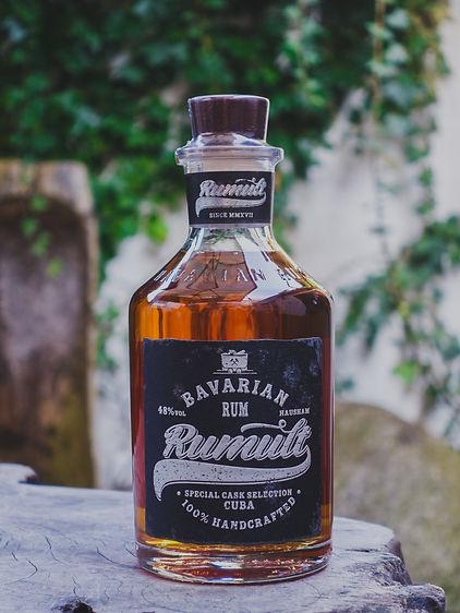 Rumult Slyrs Rum Cuba