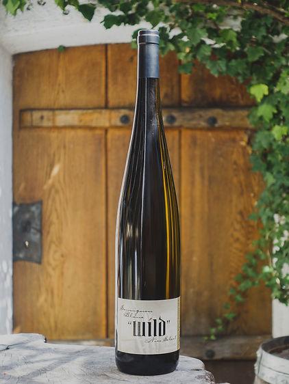Wild Sauvignon Blanc, Stiftsweingut Frank Meyer, Pfalz, Magnum 1,5 Liter
