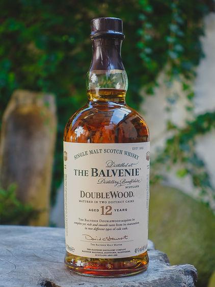 The Balvenie 12 Years Doublewood, Speyside