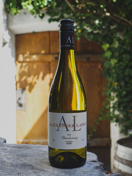Chardonnay SL 2020, Alexander Laible, Baden
