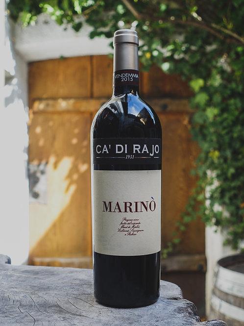 Marino, Ca di Rajo, Veneto