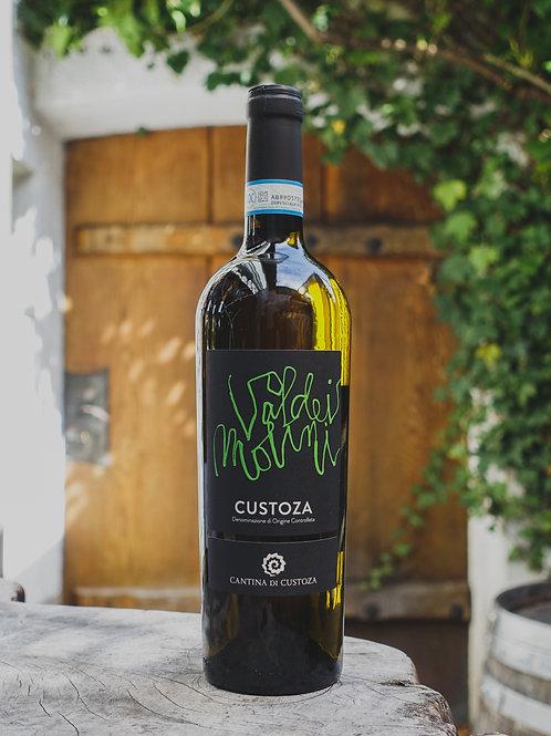 Custoza Val dei Molini, Cantina Custoza, Veneto