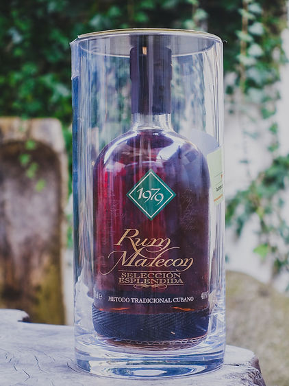 1979 Malecon Rum