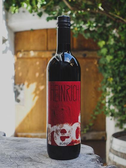 Heinrich Red, Weingut Heinrich, Burgenland