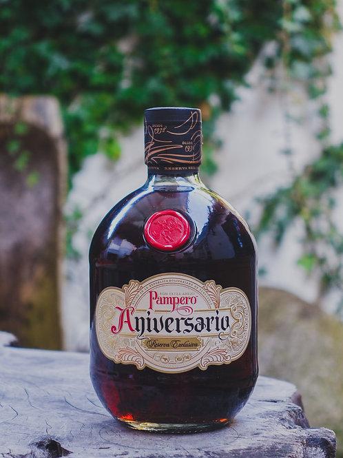 Anniversario Pampero Rum