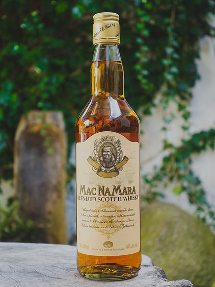 Macnamara Double matured