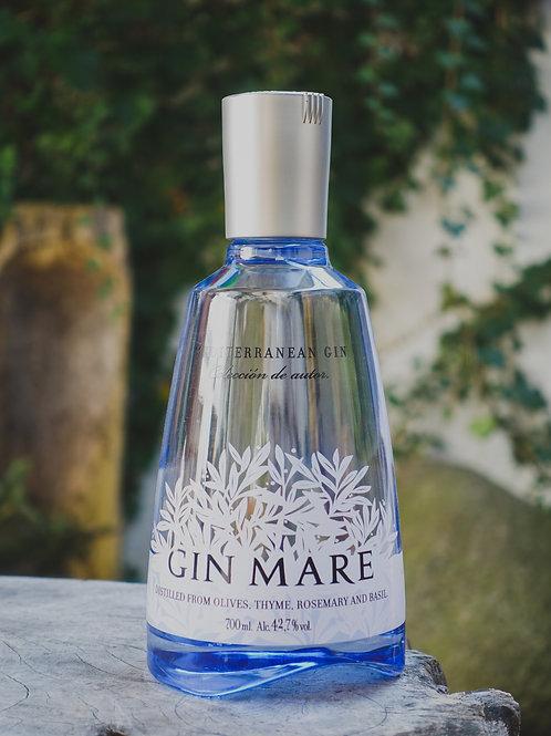 Gin Mare Mediterranean Gin, Barcelona