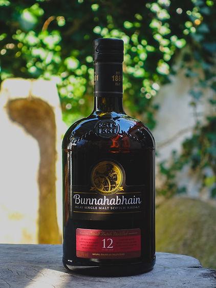 Bunnahabhain 12 Years, Islay