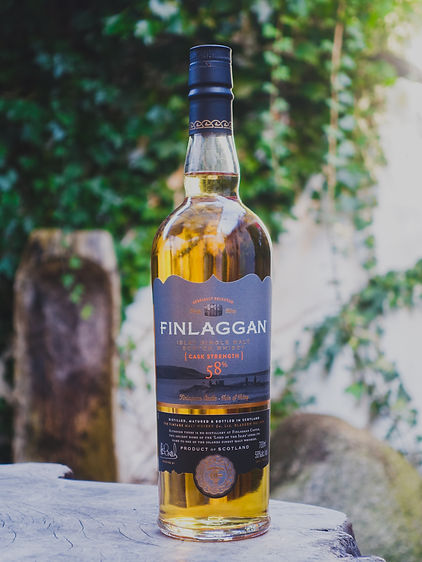 Finlaggan Orig.Peaty Cask Strength, Islay