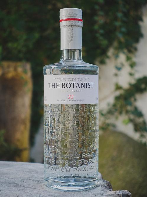 The Botanist Gin, Isla, Schottland