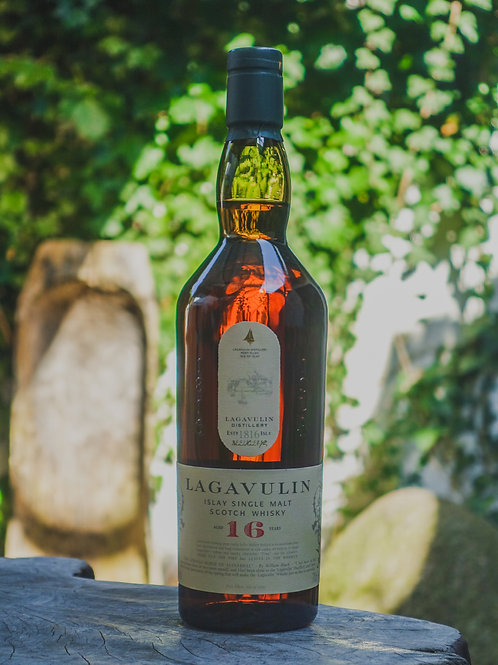 Lagavulin 16 Years, Islay
