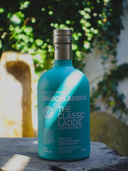 Bruichladdich Laddie Ten, Islay