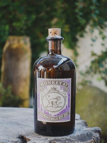 Monkey 47 Gin, Schwarzwald