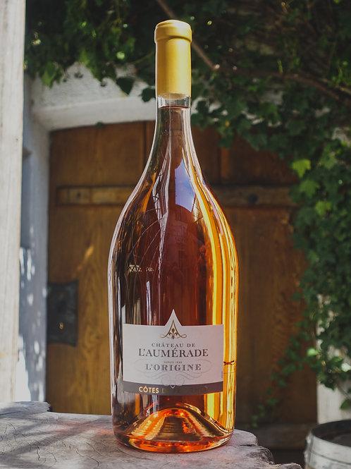 L´Aumerade, Provence, 3 Liter