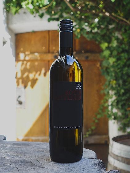 Roter Veltliner , Weingut Franz Sauerstingl, Wagram