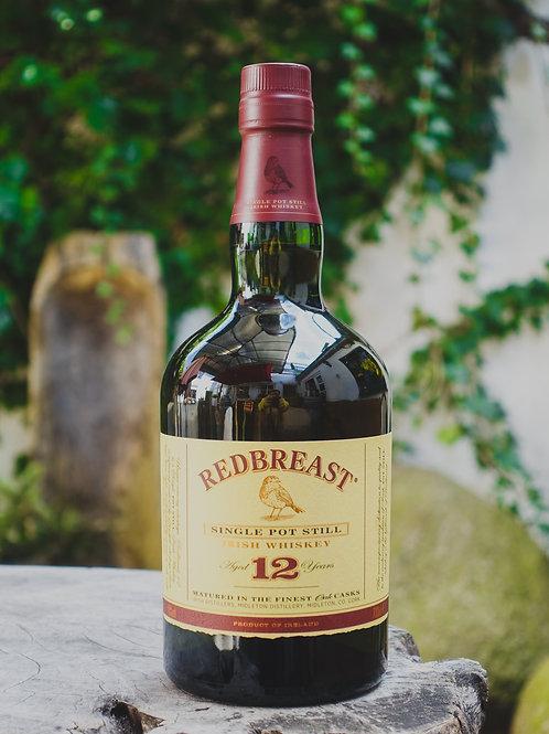 Redbreast 12 Years, Irland