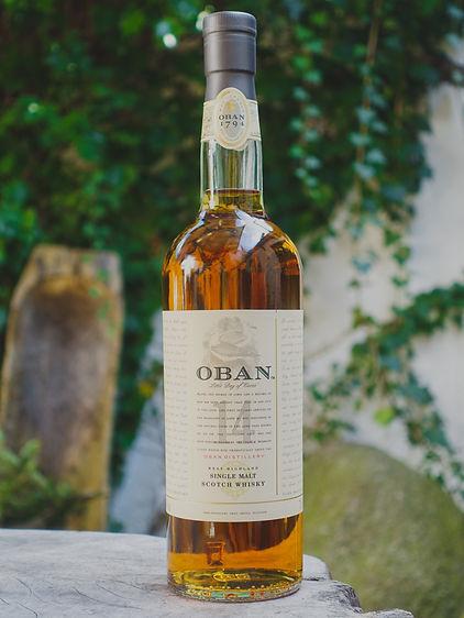 Oban 14 Years, Highlands