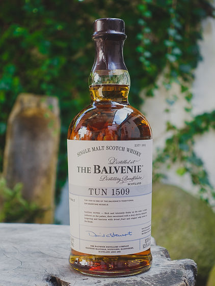 Balvenie TUN 1509 Batch No.5