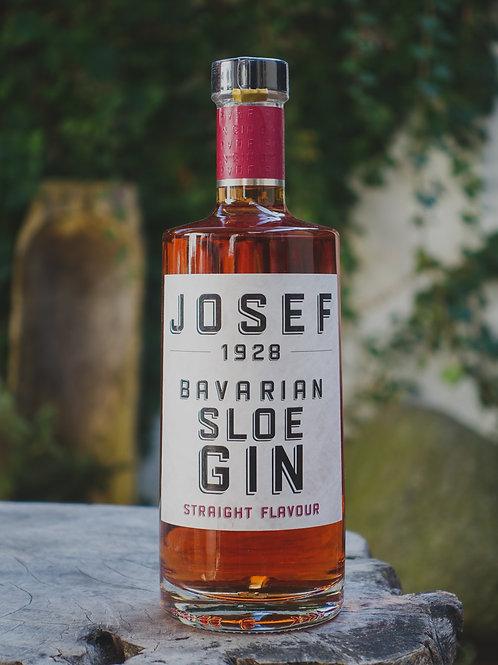Josef Bavarian Sloe Gin, Slyrs, Schliersee