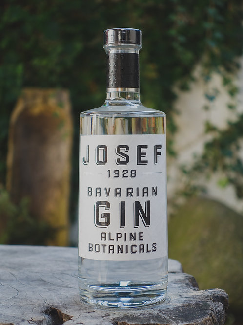 Josef Gin 1928, Slyrs, Schliersee
