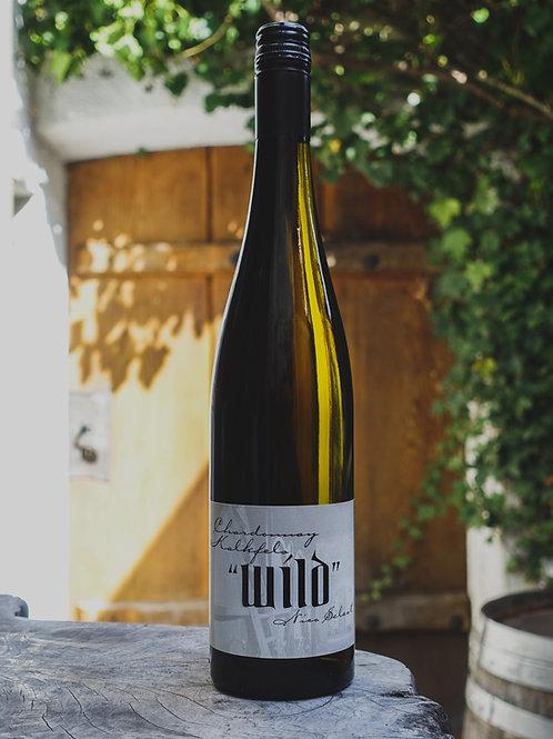 Wild Chardonnay Kalkfels 2019, Stiftsweingut Frank Meyer, Pfalz