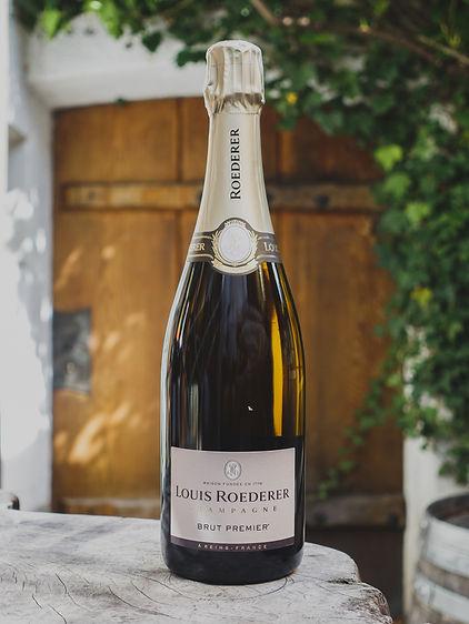 Roederer Brut Premier, Roederer, Champagne