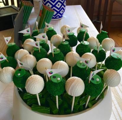 UNIVISION I Golfing Events
