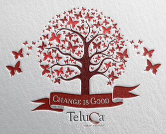 TELUCA, INC. I Roots in Hair Color