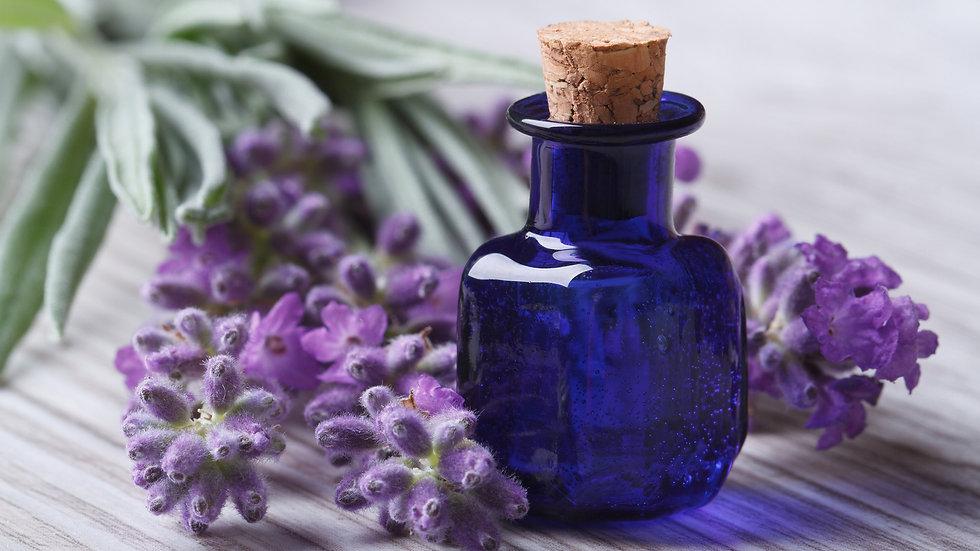 Lavender Essential Oil - Brisbane Australia
