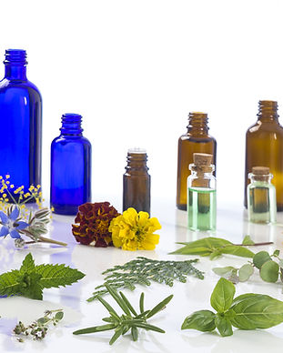 Pure essential oils Brisbane