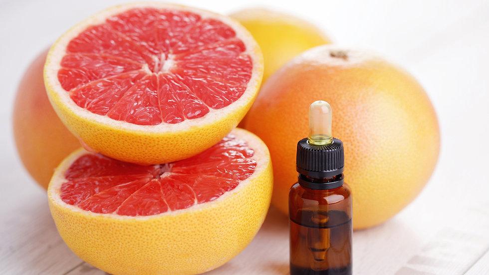 Grapefruit Essential Oil - Brisbane Australia