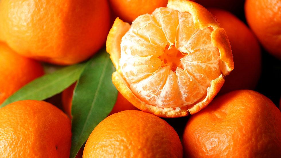 Mandarin Essential Oil - Brisbane Australia