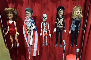 Puppet's Music Tour... - colmanshow.com