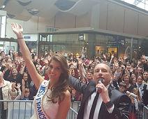 Miss France. - David Colman - colmanshow.com