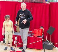 Puppet's Music Tour ----- colmanshow.com