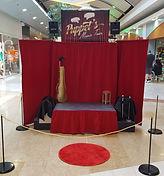 Puppet's Music Tour --- colmanshow.com