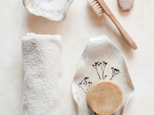 Swaps to Make Your Beauty Routine More Sustainable