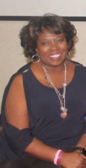 Dr. Luthenya Conyers Wright, Life Member