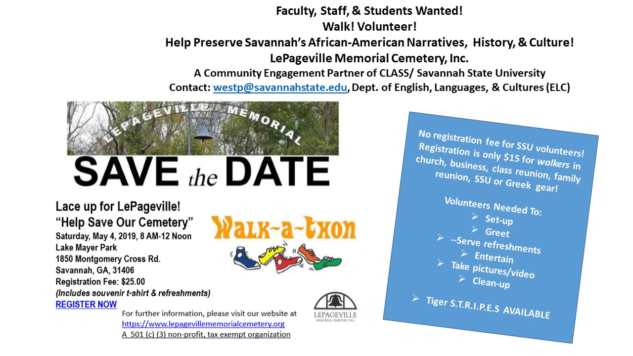 LePageville Community Service flyer upda
