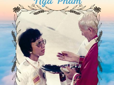 In Memoriam: Nga Phan