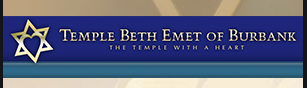 Partner congregation Temple Beth Emet of