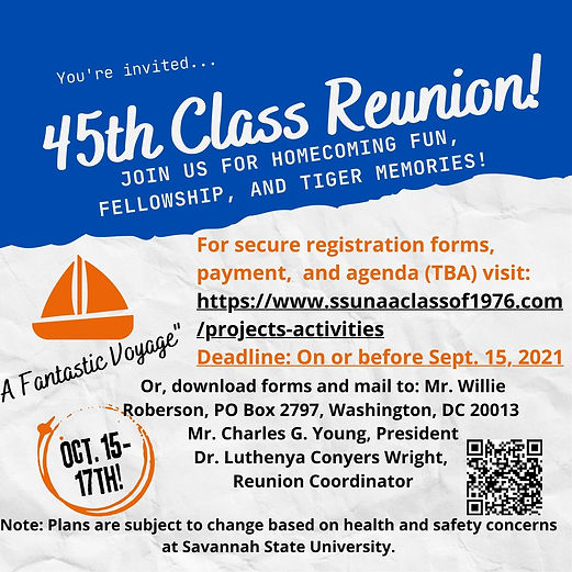 45th Class Reunion!.jpg
