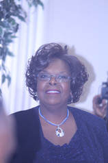 Audrey Conyers Rhodes, Life Member