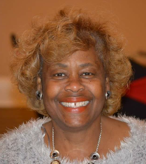 Marsha Brown Twiggs, Life Member.png