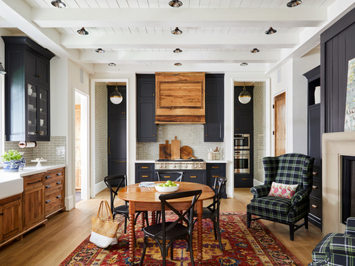 New Old - Creating a Home Full of Charm and Memories
