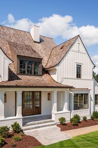 New Old Custom Homes