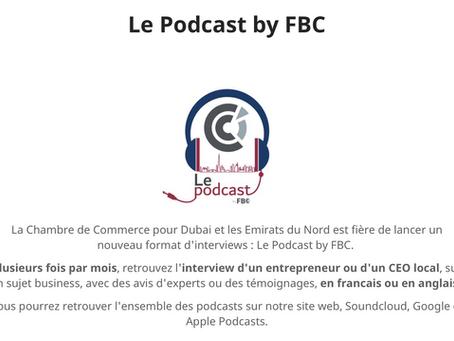 Podcast on Design Thinking