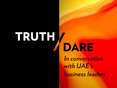 In conversation with UAE business leaders
