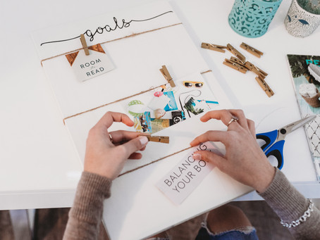 Effective Goal Setting With Your Kids
