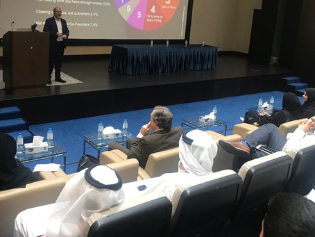 AD PORTS embraces innovation during the UAE Innovation Month